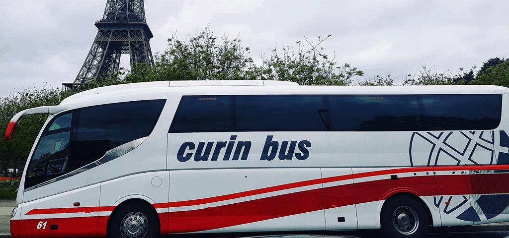 Curin Bus - Empresa de Alquiler de Autocares y Microbuses en Asturias.
