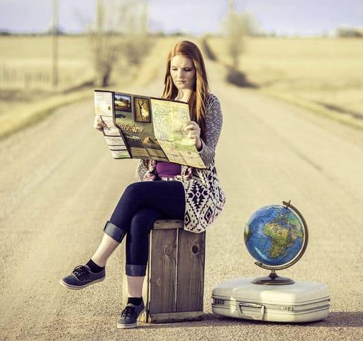 Viajes estudios excursiones visitas estudiantes escolares Asturias
