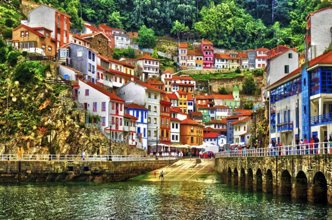 excursiones desde Asturias