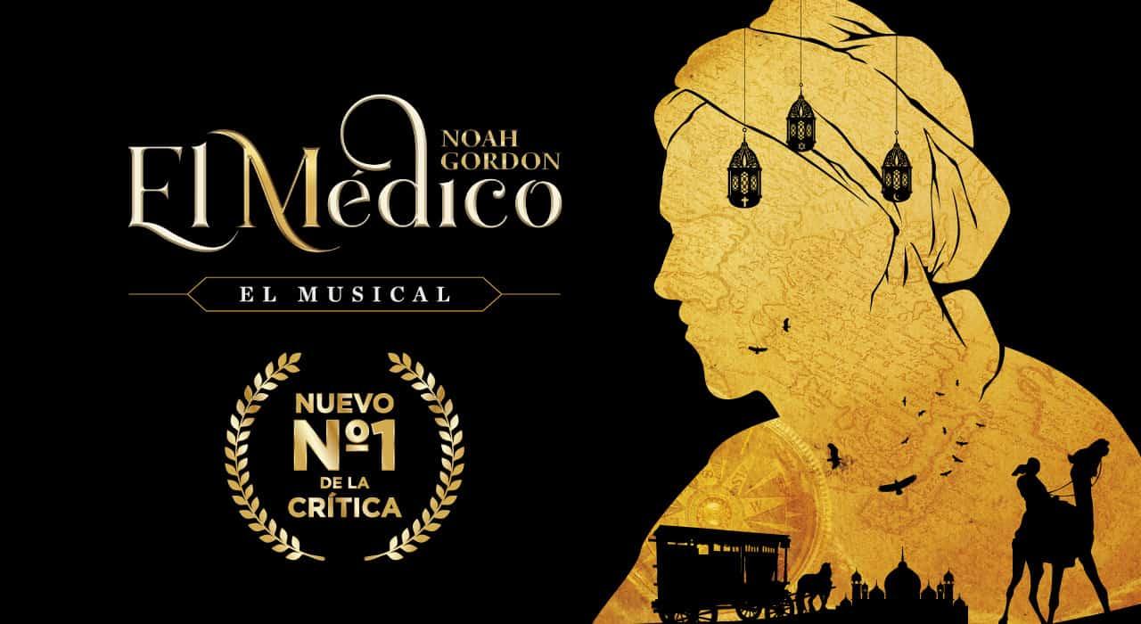 Musical EL Médico