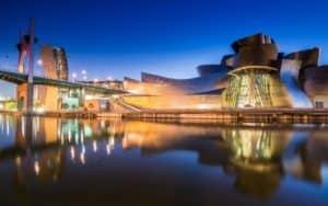 Viaje a Bilbao - Guggenheim