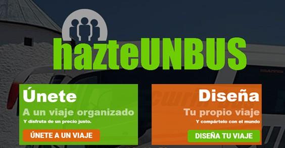 hazteunbus.es - Excursiones, viajes, visitas, actividades, traslados y experiencias en grupos reducidos