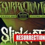 Viaje en Bus al Resurrection Fest