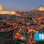 Toledo Castilla La Mancha