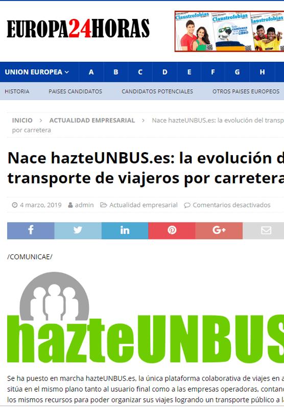 hazteunbus.es - Creamos experiencias turísticas en grupos organizados desde Asturias