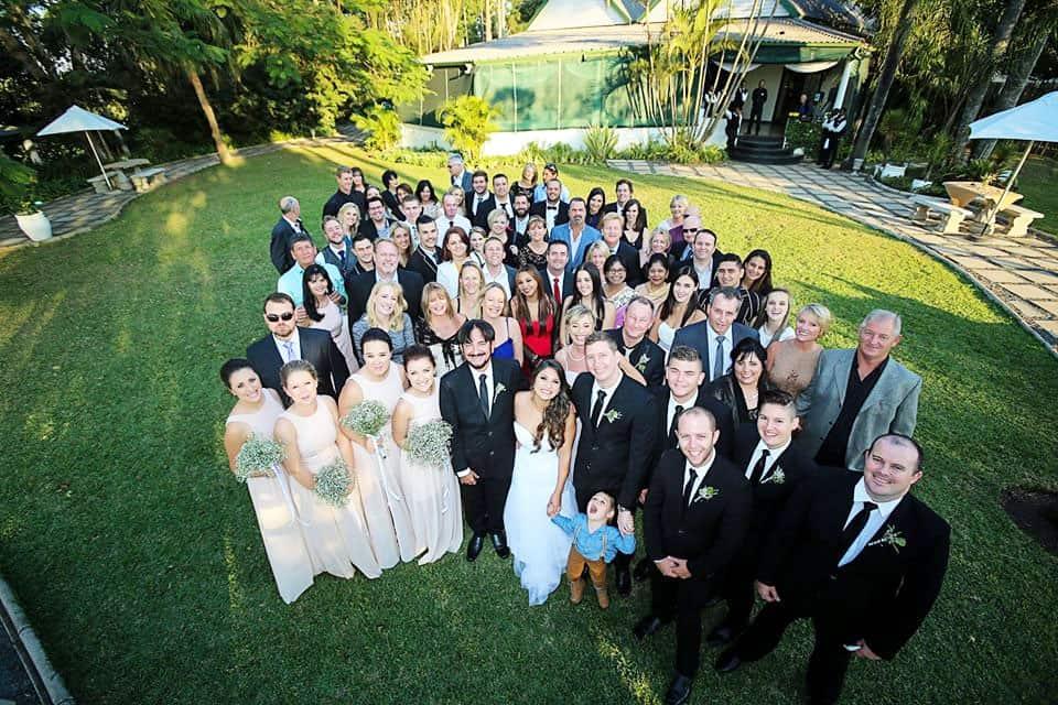 Alquiler de autobús para tu boda