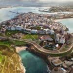 Excursión en autobús de día a A Coruña