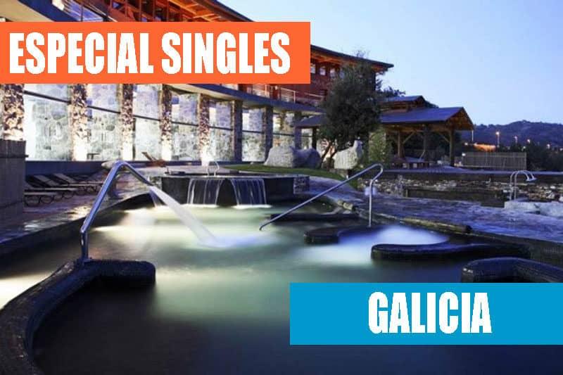 Viaje Especial Singles a Galicia desde Asturias.