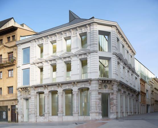Visita colegios Museo de Bellas Artes de Oviedo