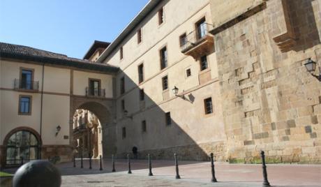 Visita colegios Museo Arqueológico de Oviedo