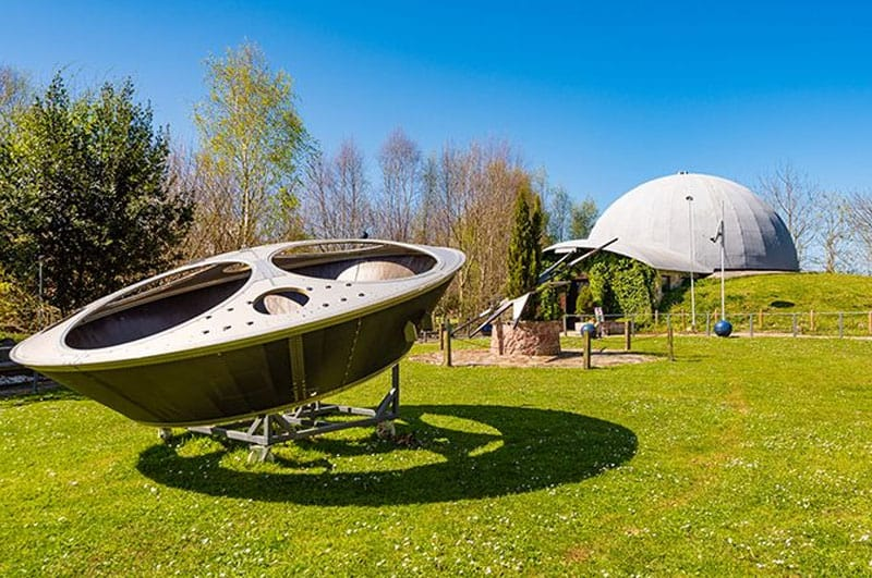 Visita colegios Parque de la Vida Asturias