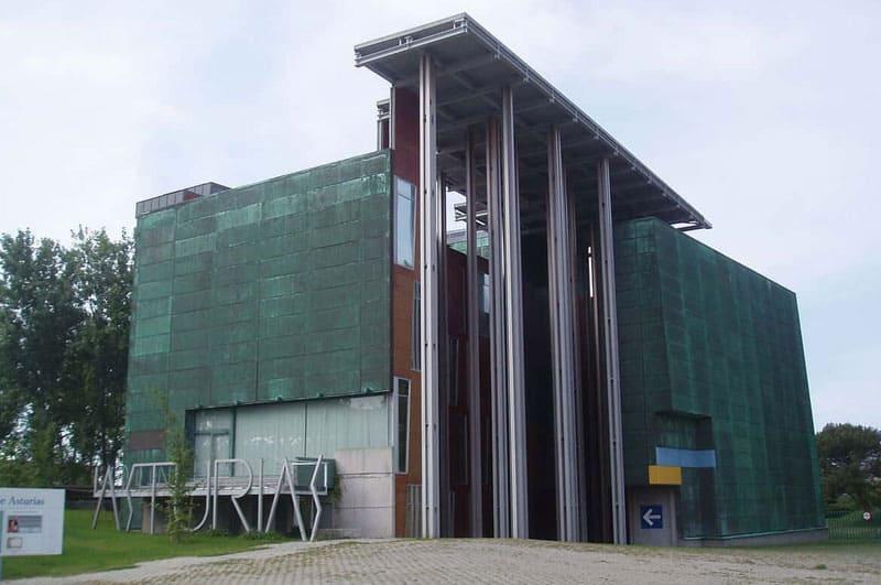 Visita colegios Museo Pueblo de Asturias en Gijón