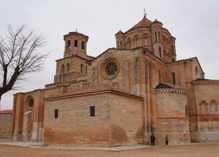 Excursión en autobús de día a Zamora y Toro