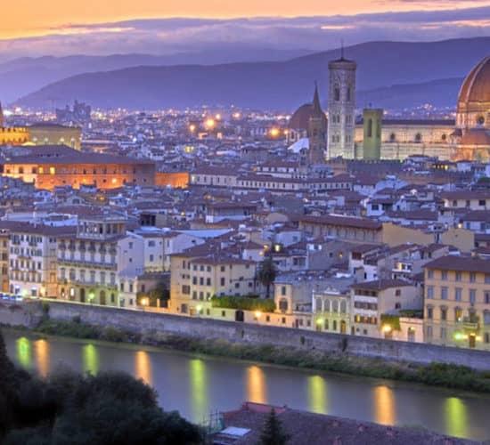 Viajes de Estudios Italia: Roma·Siena·Florencia·Pisa