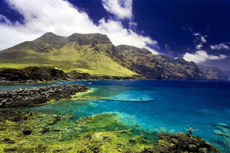 Viajes de Estudios a Tenerife