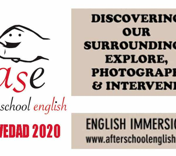English Immersion