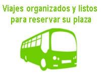 hazteUNBUS.es Viajes organizados y listos para reservar su plaza