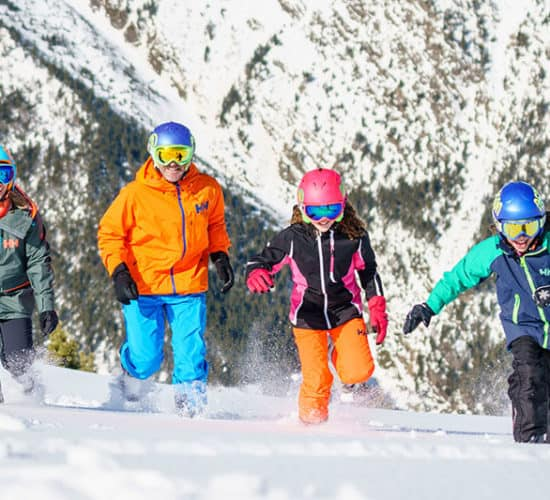 Semana Blanca - Vallnord Andorra desde Asturias