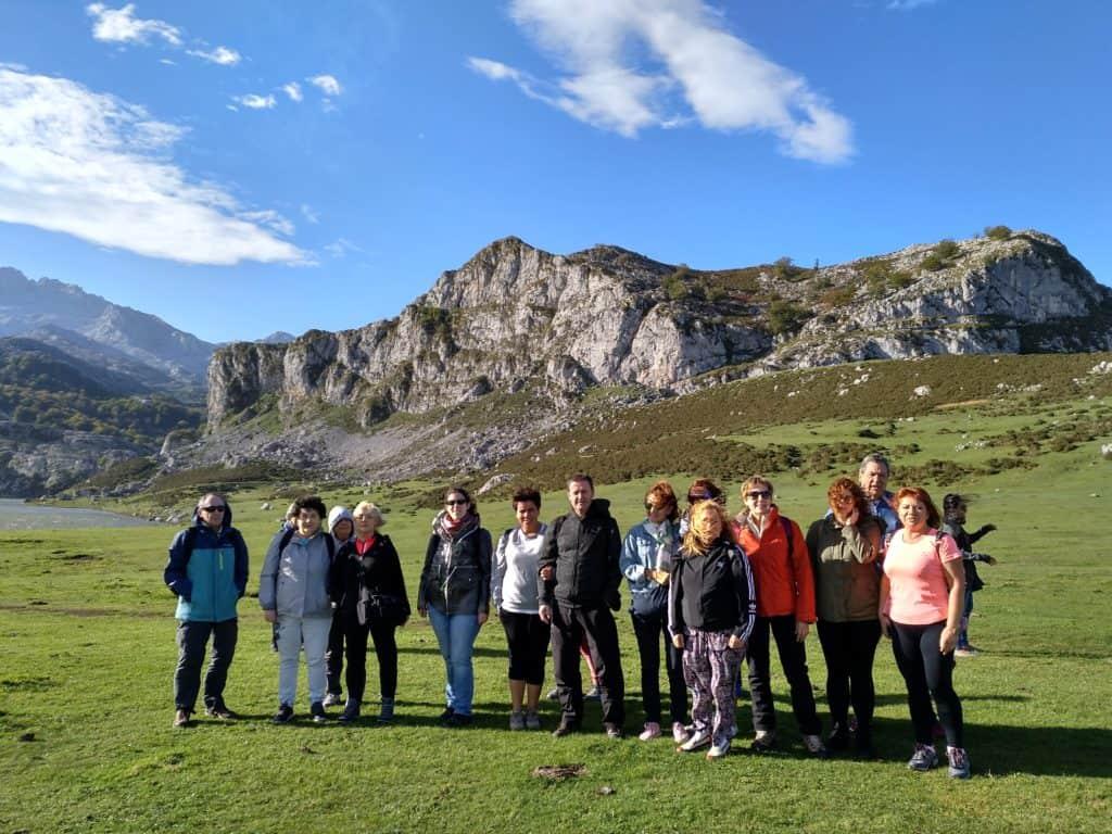 Viajes y Circutos de varios días desde Asturias.