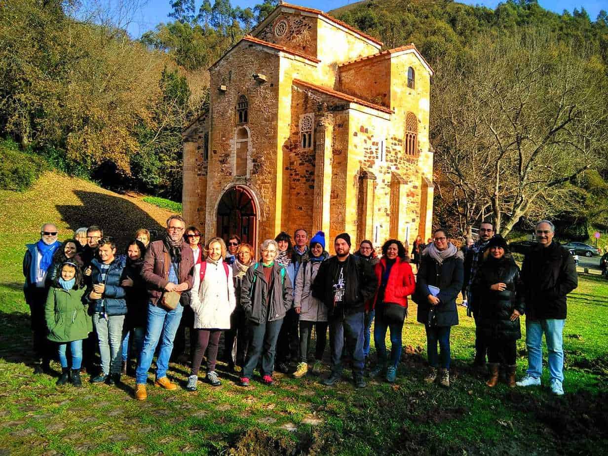 Excursiones de un día Asturias