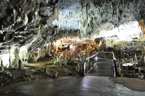 Excursión Cuevas del Soplao y San Vicente de la Barquera