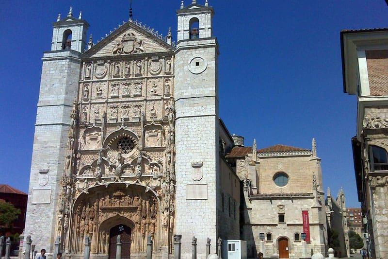 Viaje a Valladolid y Peñafiel desde Asturias en autobús