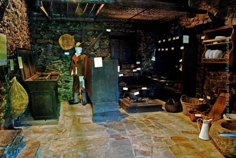 Museo Vaqueiro