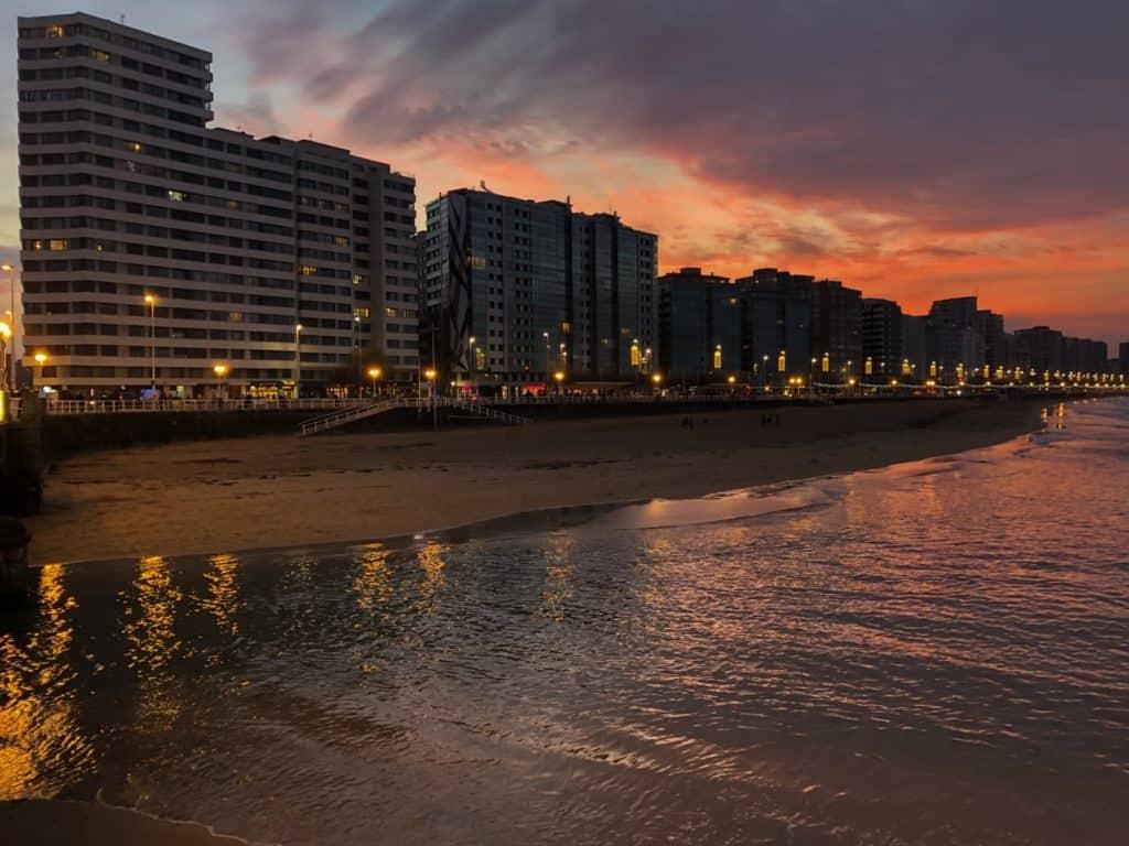 Excursiones desde Gijón