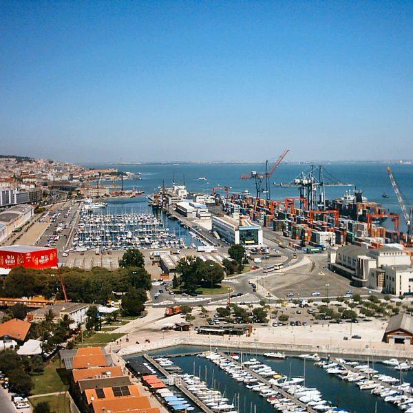 Viaje a Lisboa Portugal