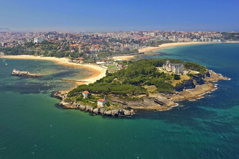 Excursiones, viajes y visitas desde Santander