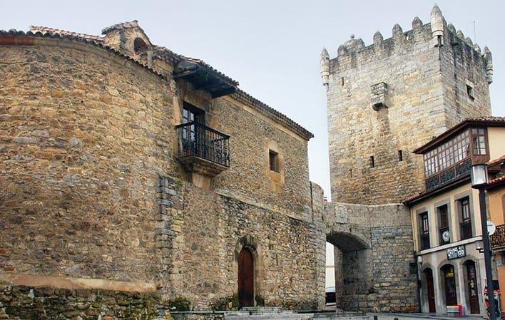 Museo Prerromanico Salas